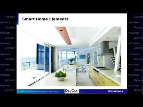 AC02B:  How to Make Your House Smarter -- Gianluca Viale