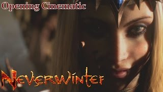Neverwinter - Opening Cinematic [PS4, Full 1080p HD, 60 FPS]
