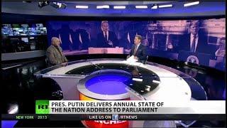 Trump's America no friend to Putin's Russia