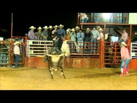 Bull Riding-Quinton Curley-Hwy 160 Bull Riding Extreme-Tuba City, AZ.