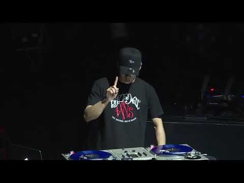ANONYMOUS 2nd place - DMC JAPAN DJ CHAMPIONSHIP 2018 FINAL supported by Technics