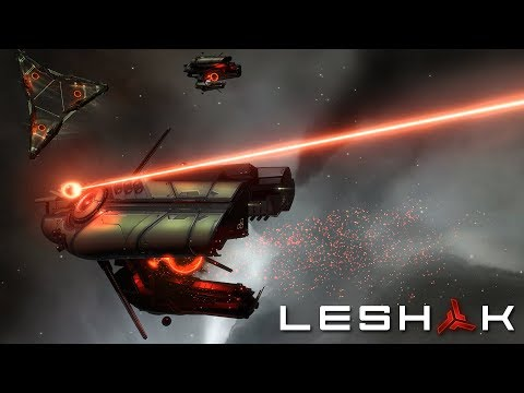 Escape from Heaven | Leshak | EvE Online