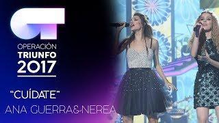 Смотреть клип Ana Guerra Y Nerea - Cuídate
