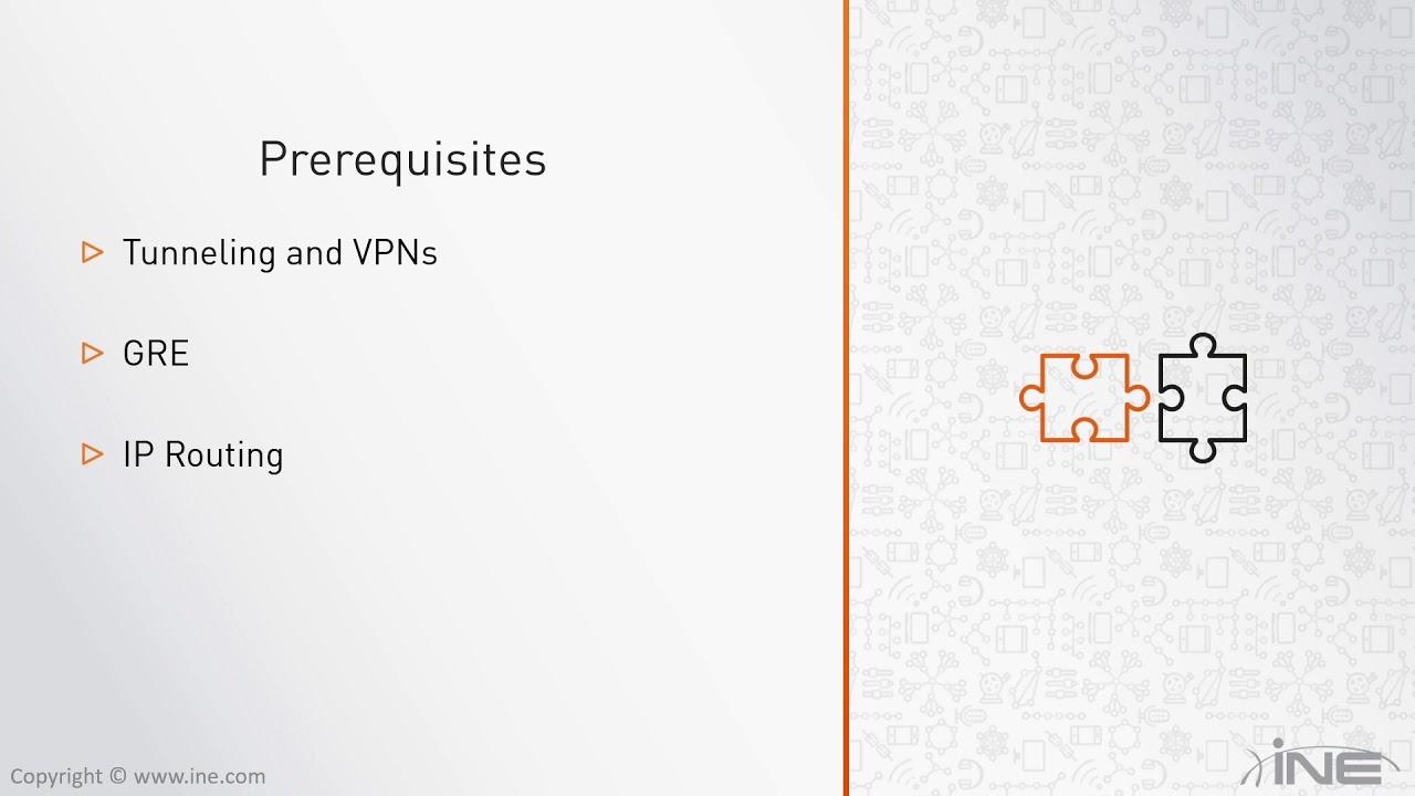 CCIE Security v5 Technologies: DMVPN