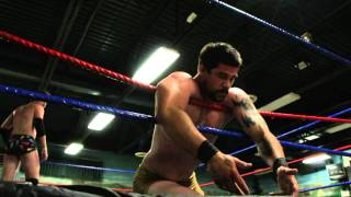 Twin City Wrestling Season 1 Episode 5