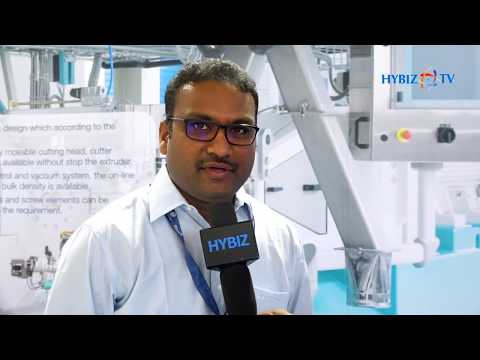 Buhler | Food Products | Feed Manufacturing Company | AquaEx India 2019