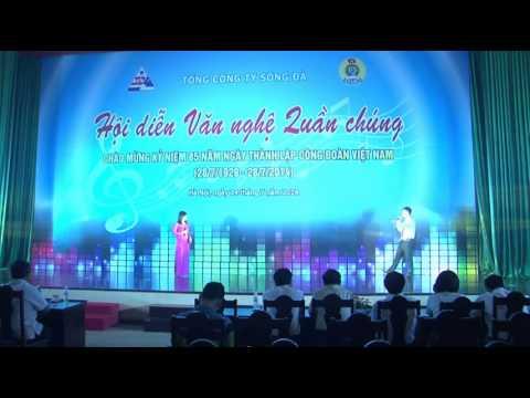 Chương trình biểu diễn văn nghệ Cty Cp Thép Việt Ý 24/07/2014