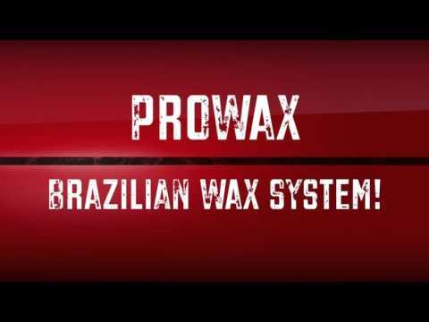 ProWax Brazilian Wax Trailer
