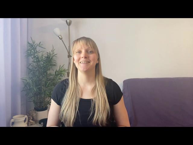 О КАРАНТИНЕ И ПРОФИЛАКТИКЕ СТРЕССА: психология простыми словами с Анной Харченко.