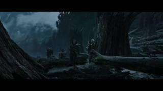 Vetřelec: Covenant (Alien: Covenant) - první oficiální český HD trailer