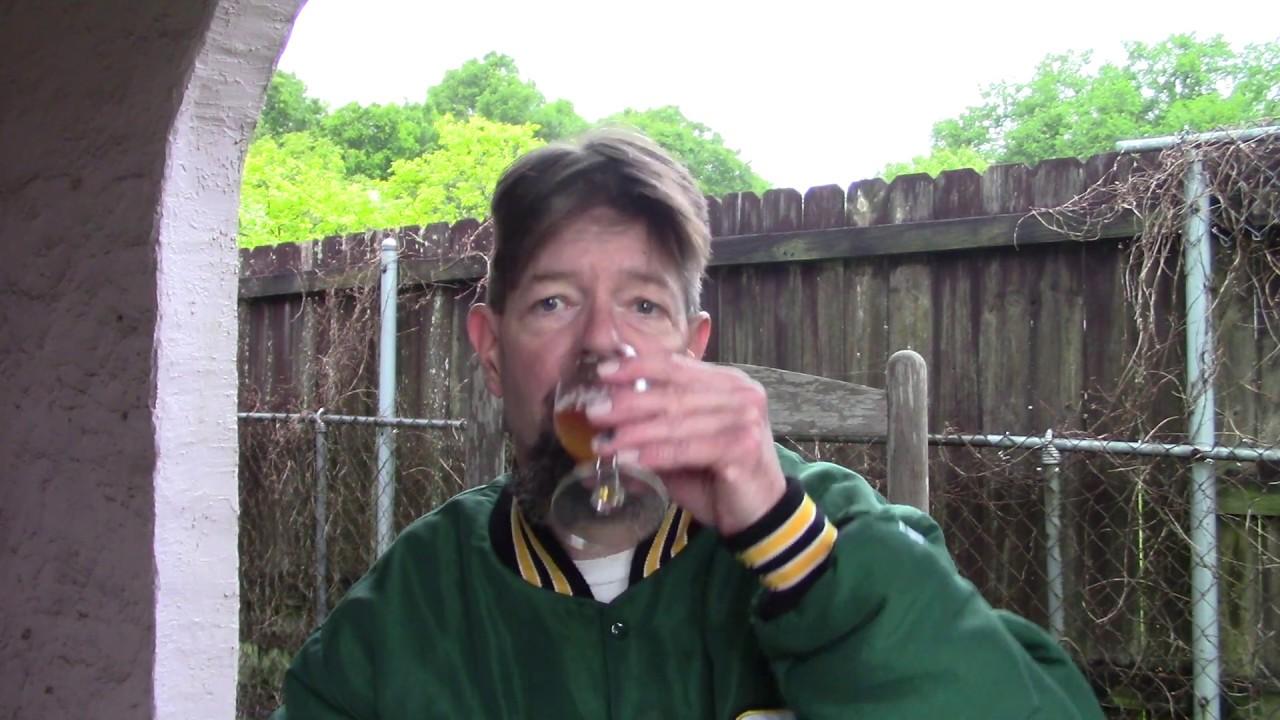 Louisiana Beer Reviews: Adios Pantalones - YouTube