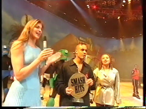 2 Unlimited - The Real Thing (Smash Hits 94)