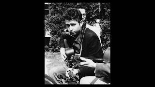 bob Dylan- Girl From North Country (Oscar Brand Show 1963 RARE)