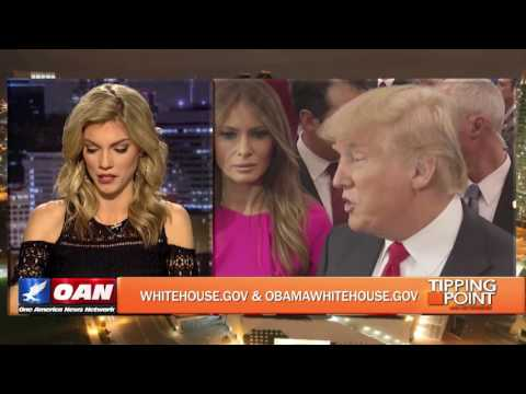 Liz Wheeler & Log Cabin Republican President Discuss LGBT page on WhiteHouse.gov!