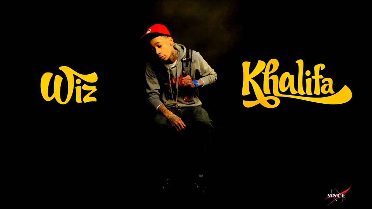 Black and yellow wiz khalifa wallpaper images amp pictures becuo
