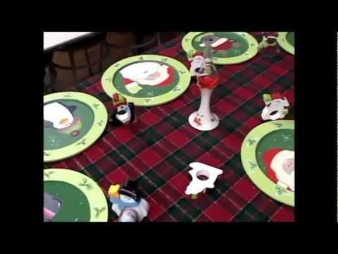 Platos de navidad con resina y escarcha Parte 2  YouTube