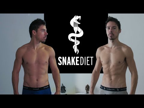 Why I Didn't Drink Snake Juice on my 21 Day Water Fast