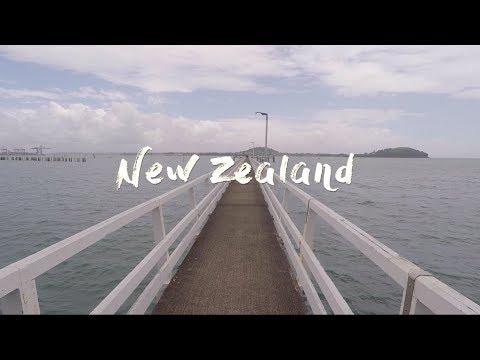 Hello NZ : )