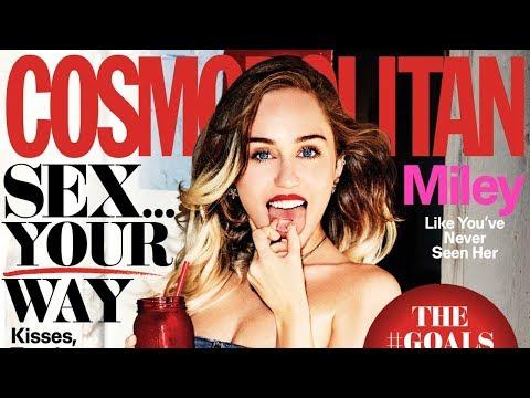 Miley Cyrus Reveals BIGGEST Fashion...