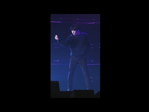 [#CHANYEOL Focus] EXO 엑소 '닿은 순간 (Ooh La La La)' @COMEBACK SHOWCASE
