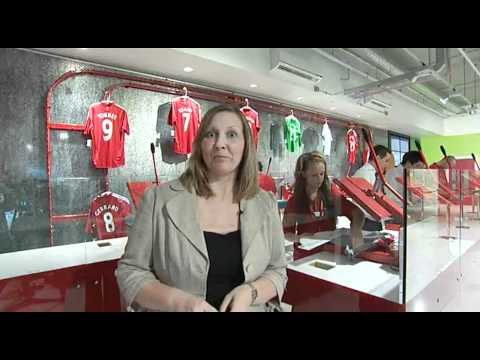 LFC Store Video
