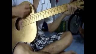 Hướng Dẫn Guitar Ngại Yêu - Khắc Việt ( phần 2 )