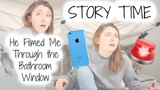 Creepy Voyeur Story Time | I. Wish. This. Was. Fake.