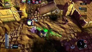 Madballs in...Babo:Invasion - Xbox 360 Launch Trailer
