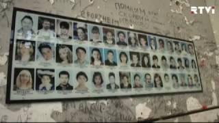 ЕСПЧ  российские власти нарушили право заложников Беслана на жизнь