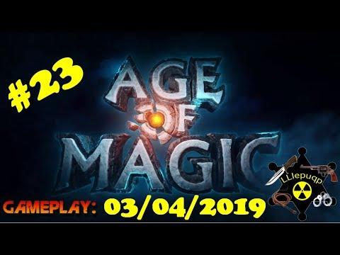 #23 Age of Magic | Обновление, новые Главы Долины сокровищ | 03/04/2019
