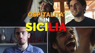 Differenze Nord -  Sicilia I Ospitalità I Eromeo