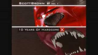 Scott Brown VS DJ Rab S - Now Is The Time