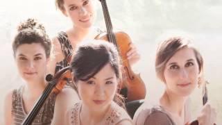 Mendelssohn : Quatuor à cordes en ré majeur op. 44 no 1 (1838) - I. Molto allegro vivace