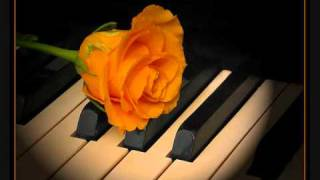 Glenn Gould  Partita No. 5 BWV 829 - Praeambulum