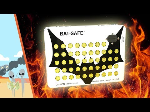 Bat Safe: How to Charge Drone Batteries (and Not Burn Your House Down)