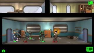 Прохождение миссии Испытание-игровое шоу 2, Fallout Shelter на pc русская версия