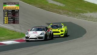 2017 Canadian Tire Motorsport Park 120