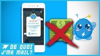 Blu : Que vaut le nouveau forfait mobile gratuit pour ados ? DQJMM (1/2)