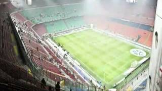 BEST OF AC-MILAN MOMENTS , TRICKS & GOALS (H.D)