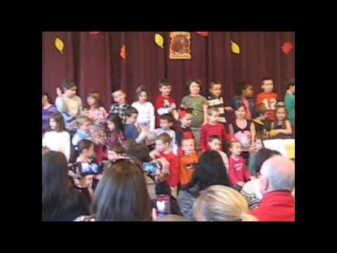 20121116 Fuller Meadow Autumn Concert