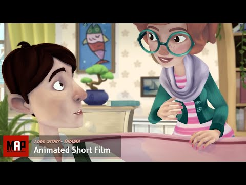"CGI 3D Animated Short Film ""OUT OF BOUNDS""- Cute Animation by The Animation Workshop"