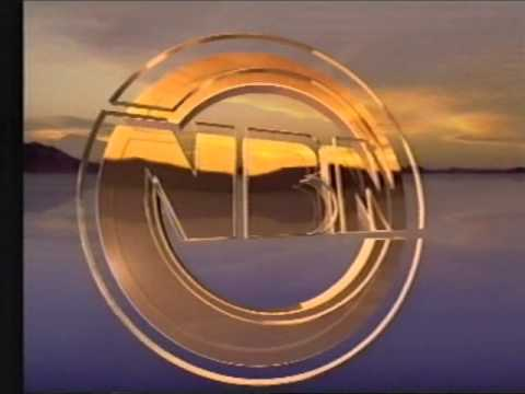 NBN Television - Ident (1993)