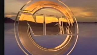 NBN Television Tamworth - Ident (1993)