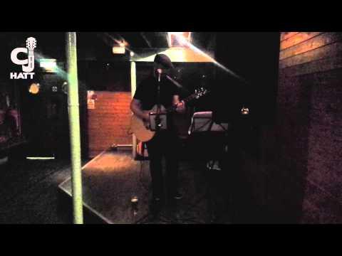 CJ Hatt - My Hero by Foo Fighters @ Charters, Peterborough