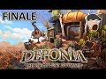 The Day is Saved?    Deponia the Complete Journey    Finale