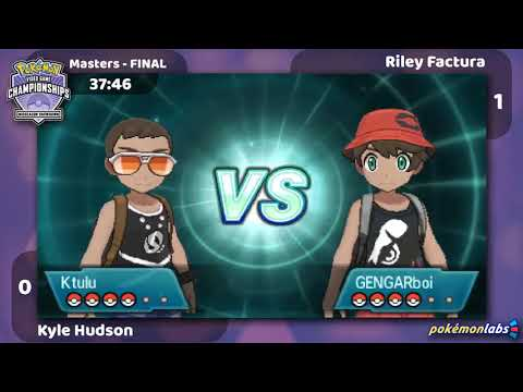 2018 Summer Midseason Showdown - Griffith Park - FINAL ROUND - Kyle Hudson vs Riley Factura