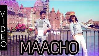 Mersal Macho Ennacho Song UnOfficial Video Song | AR Rahman