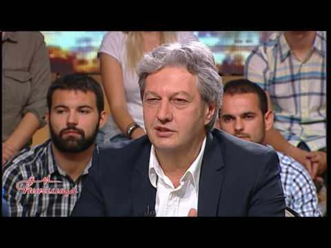 Cirilica: Ivica Dacic (Tv Happy 17.07.2017)