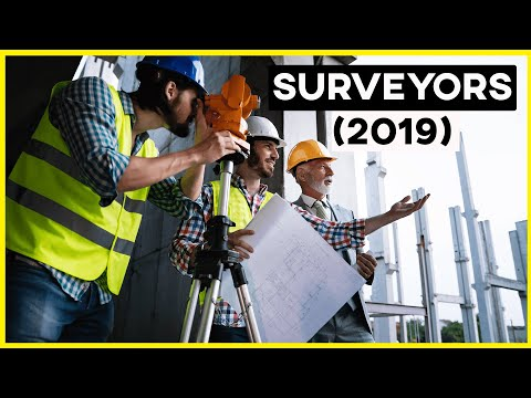 Surveyor Pay (2019) – Surveyor Jobs
