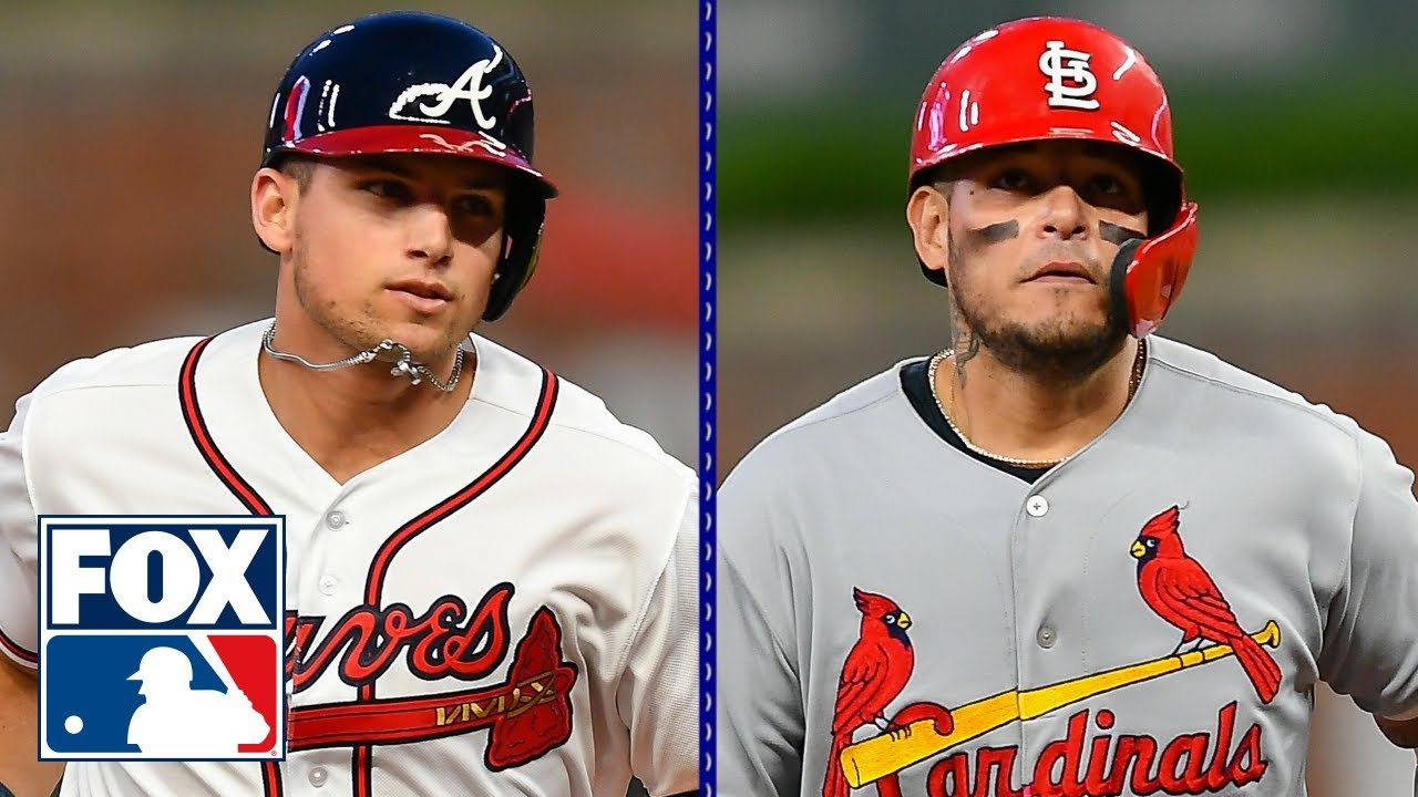 Could Zack Wheeler be traded? Who will make the postseason: Cardinals or Braves? | MLB WHIPAROUND